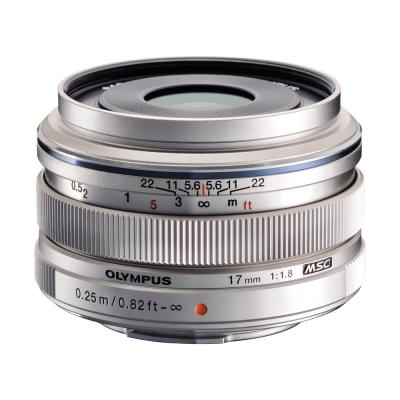 OLYMPUS EW-M1718 / M.ZUIKO 17mm F1.8定焦鏡(平行輸入)