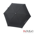 義大利H.DUE.O 高科技抗UV三折手開傘