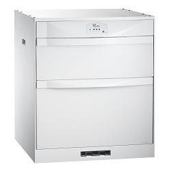 喜特麗 JTL 落地/下嵌式50CM臭氧型-鋼烤LED面板ST筷架烘碗機 JT-3152QGW