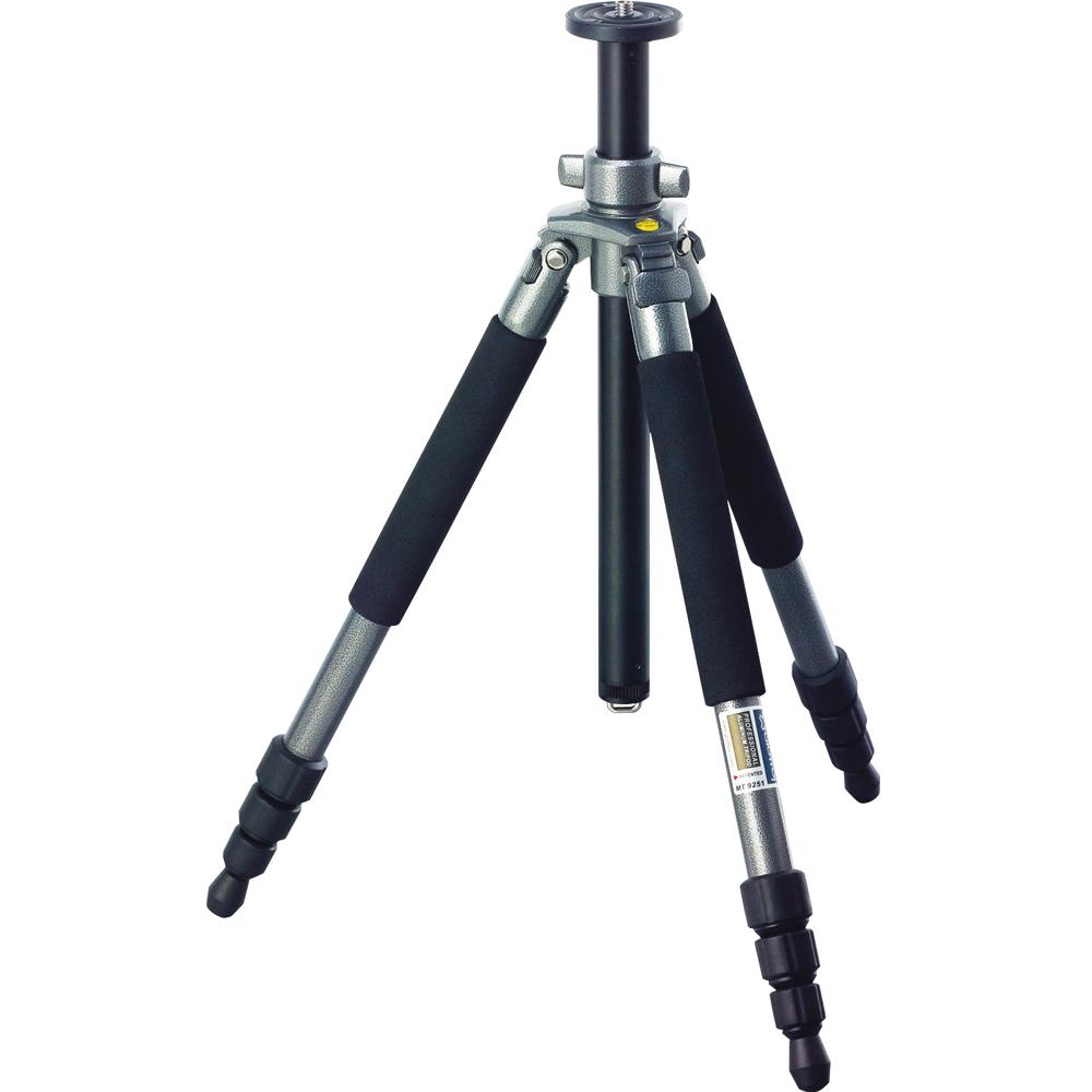 GIOTTOS MT9250(TA9254) 25mm四節金屬專業腳架/132cm