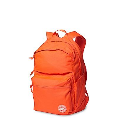 CONVERSE-後背包10003336-A03-亮橘