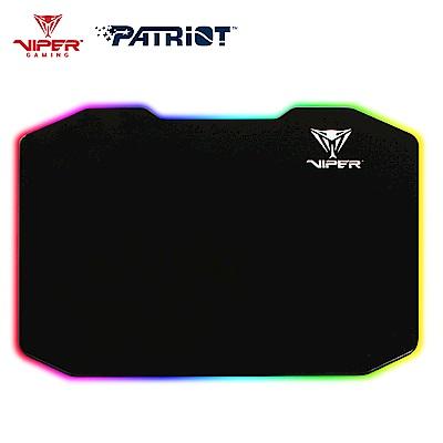 Patriot Viper V160 LED炫彩電競滑鼠墊