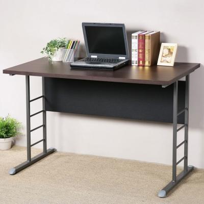 Homelike 馬克120x60辦公桌-加厚桌面