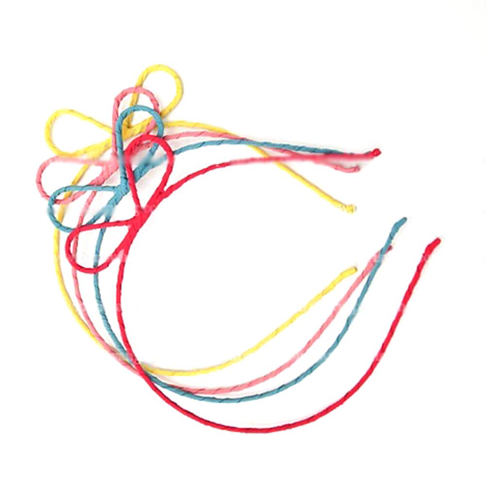 Aimee Toff 名媛經典蝴蝶結造型髮圈(4色)