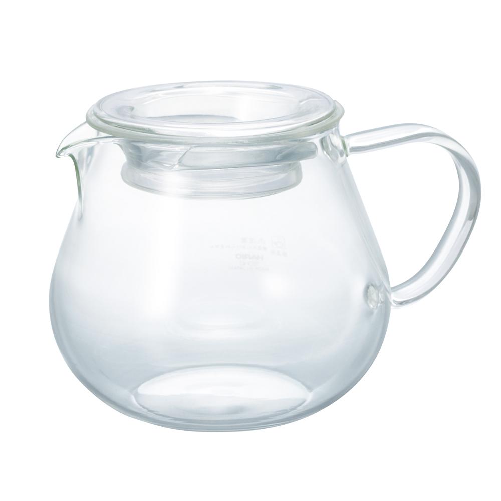 HARIO 簡約耐熱玻璃45咖啡壺 GS-45-T