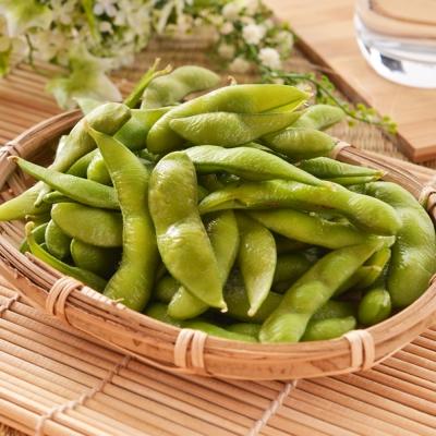 禎祥 鹽味毛豆 8包 (300g/包)