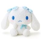 Sanrio 大耳狗喜拿浪漫雙緞帶絨毛娃娃M