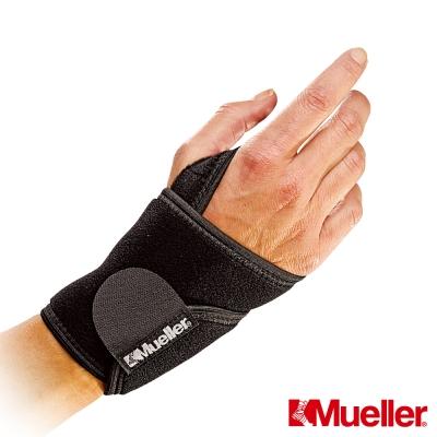 MUELLER慕樂 醫療級腕關節護具 黑色(MUA6290)