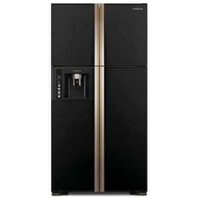 HITACHI日立594L四門變頻冰箱RG616