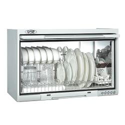 喜特麗 JTL 懸掛式60CM臭氧型-塑膠筷架烘碗機-白色 JT-3760Q
