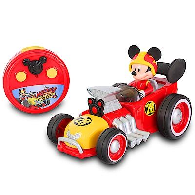 Disney 迪士尼 妙妙遙控車(共2款 米奇/米妮)
