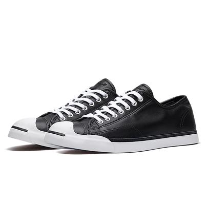 CONVERSE-男女休閒鞋158865C-黑