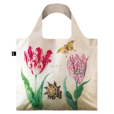 LOQI 春捲包|花卉 JMTTIB
