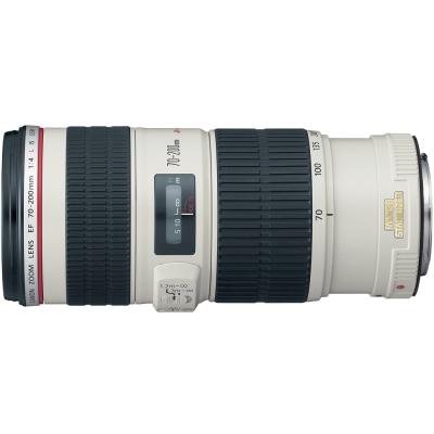 Canon EF 70-200mm f/4L IS USM 望遠鏡頭(公司貨)