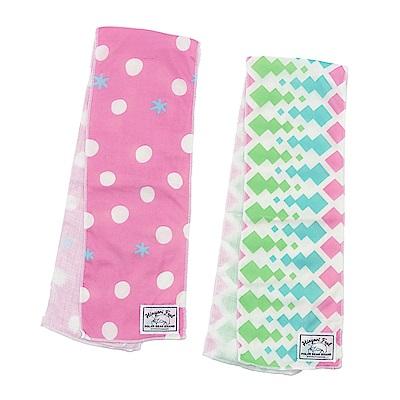 日本SHF 白熊涼感降溫圍巾