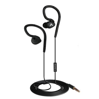 Avantree Seahorse 防潑水後掛式iPhone線控運動耳機