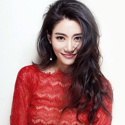 梨花HaNA 韓國925銀女神風範珍珠垂綴直線耳環