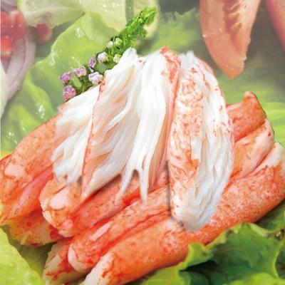 鮮選 風味蟹味棒 3包組(270g±10%/包)