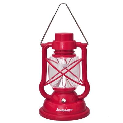 ACAMPAR 復古煤油燈造型 LED露營燈 野營燈 (白光)
