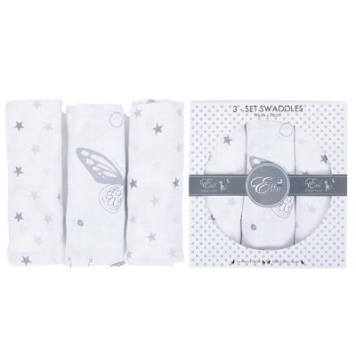 波蘭Effii舒眠系列-三套包巾系列70CM