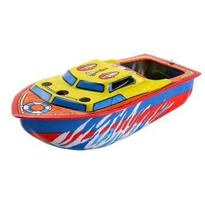 賽先生科學 蒸汽鐵皮船Pop Pop Boat(波波船)