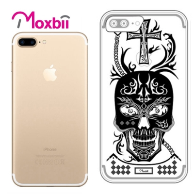 Moxbii iPhone 7 Plus 5.5吋 simpOcase光雕殼-魔...