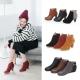 iki2-美靴嘉年華真皮靴款均一價1590