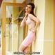 曼黛瑪璉-2014AW重機能高腰長管束褲(甜漾粉) product thumbnail 1