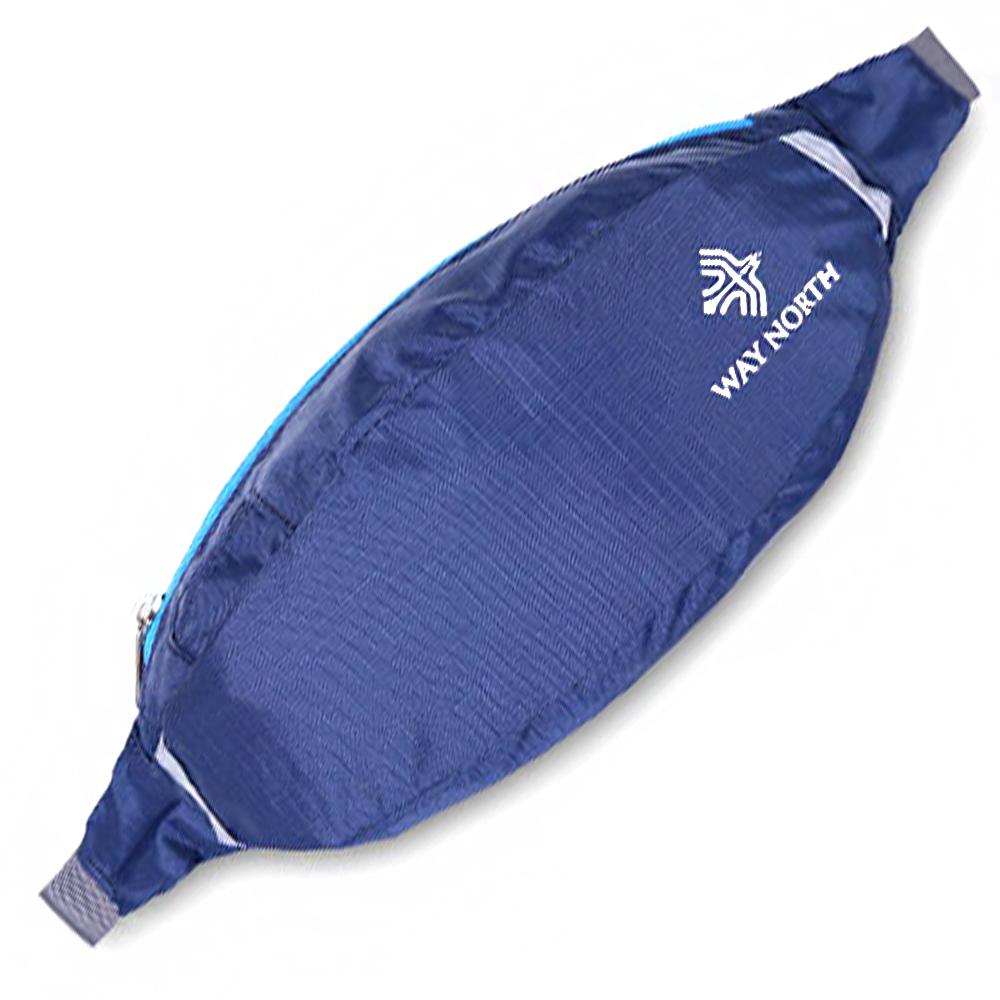 aaronation -防潑水時尚跑步腰包VV-2397