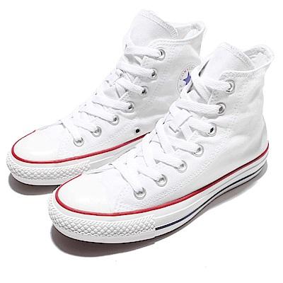 Converse All Star Hi基本款帆布鞋女鞋