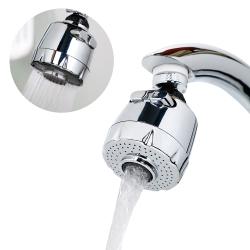 HIKARI日光生活  兩段式節水器(省水50%)