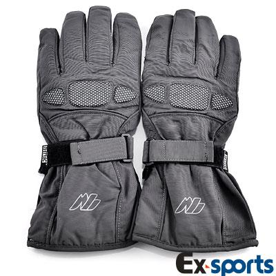 Ex-sports 防水保暖手套 超輕量多功能(男款-7342)