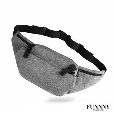 FUNNNY-日本同步-2way大機能-單肩-腰包