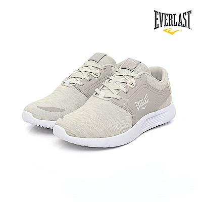 EVERLAST 輕量運動鞋-女-白
