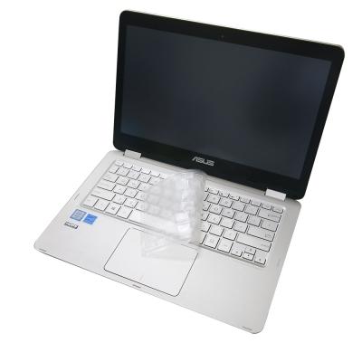 EZstick ASUS ZenBook Flip UX 360 CA 抗菌 TPU 鍵盤膜