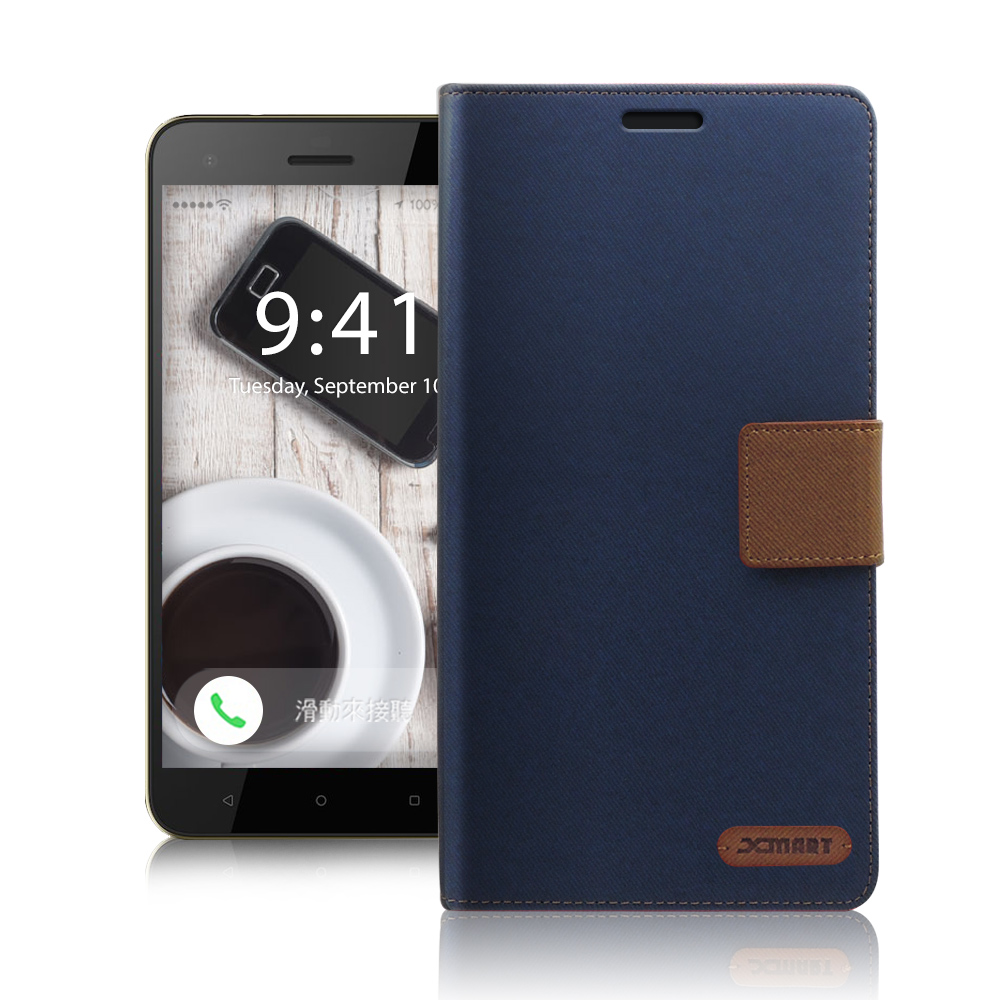 XM HTC Desire 10 Pro 時尚浪漫風支架皮套 @ Y!購物