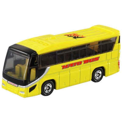 任選 TOMICA NO.042 HATO BUS_TM042A