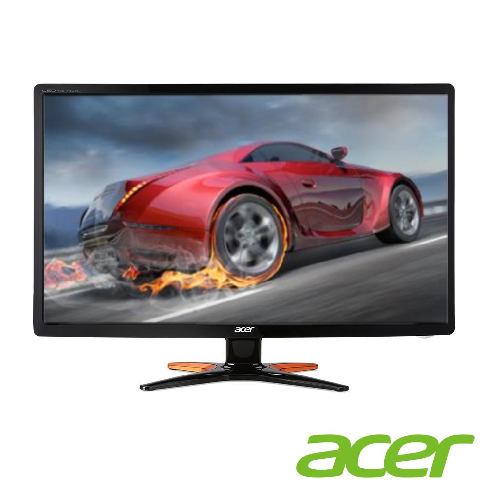 acer GN246HL B 24型144Hz電競電腦螢幕