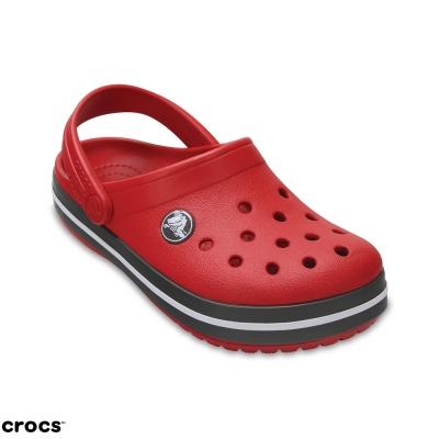 Crocs 卡駱馳 (童鞋) 小卡駱班 204537-6IB