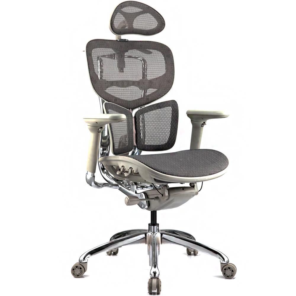 福利品 aaronation - BUTTERFLY系列~人體工學椅/辦公椅