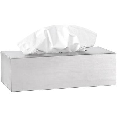 BLOMUS Nexio簡約面紙盒(霧銀)
