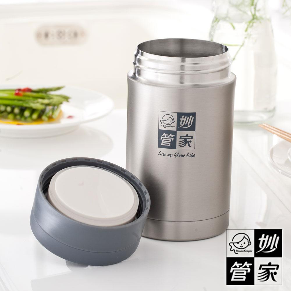 【妙管家】美味料理500ml真空保溫罐