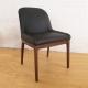 Bernice-波特實木餐椅-單椅-55x51x8