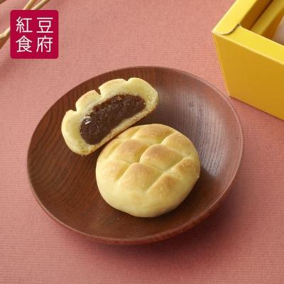 紅豆食府 菠蘿土鳳梨禮盒(8入)