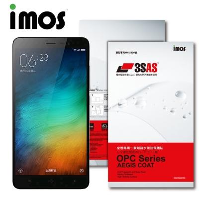 iMOS MIUI 紅米 Note 3 3SAS 螢幕保護貼
