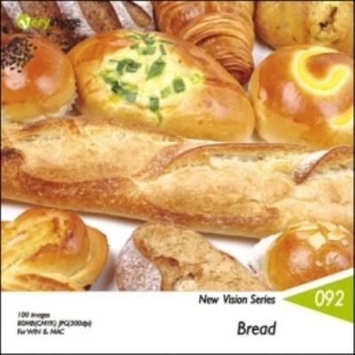 新世界系列92-麵包