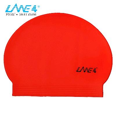 LANE4羚活 LATEX CAP成人多色乳膠彈性泳帽