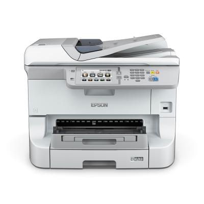 EPSON WorkForce WF-8591省彩印A3高速商用微噴複合機