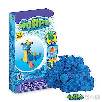 瑞典MORPH 魔塑黏土-藍M(5Y+)