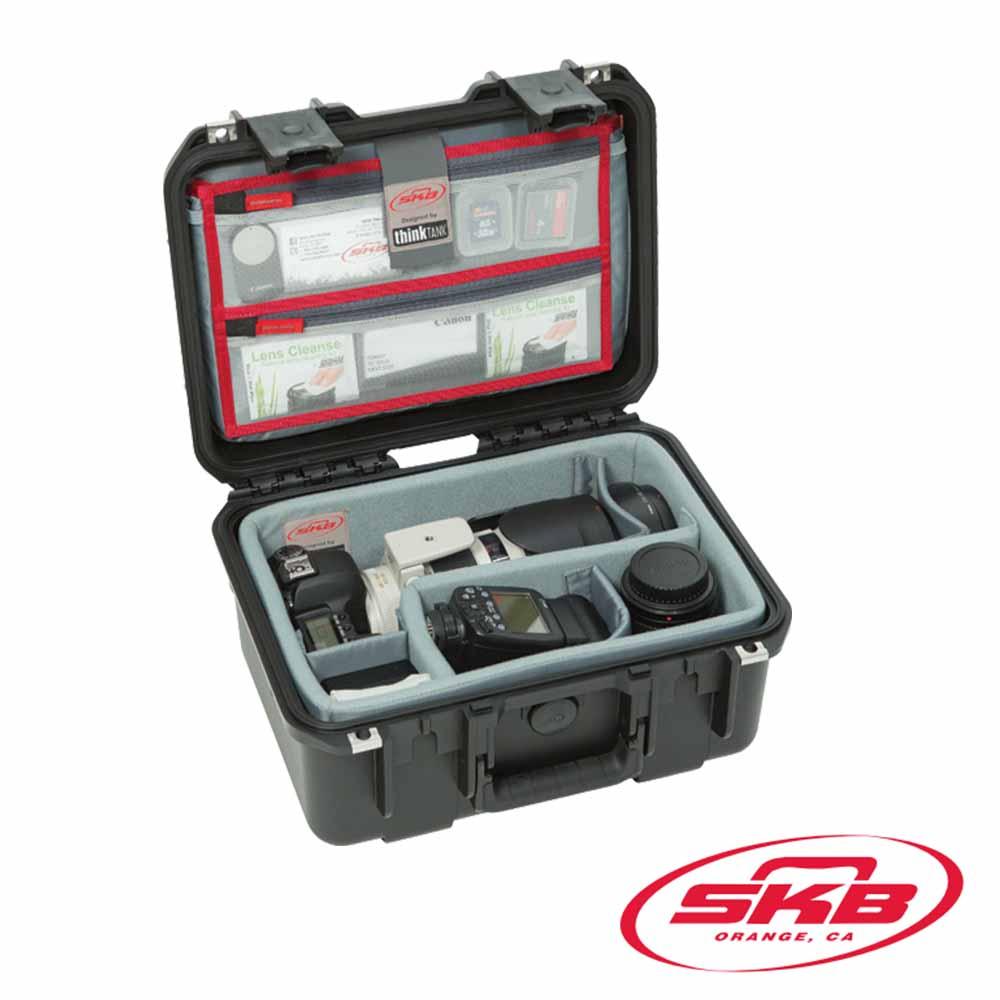 SKB Cases 相機氣密箱 3I-1309-6DL